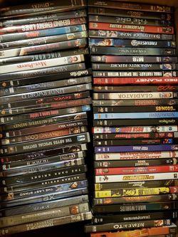 121 Item DVD Lot for Sale in Woodstock,  GA