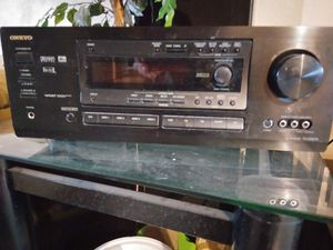 Onkyo surround sound for Sale in North Las Vegas, NV