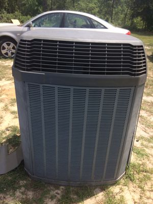 3 1/2 tons condenser unit 410 Freon heat pump for Sale in Cameron, NC