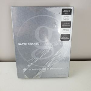 Garth Brooks | The First Five Years (Collection) for Sale in Evansville, IN