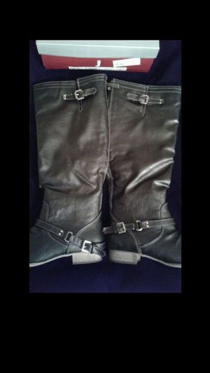 Women's Boots 8.5 / botas para dama for Sale in Fullerton, CA