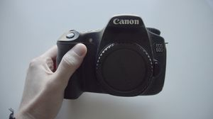 Canon 60D + Tamron 17-50mm F/2.8 for Sale in Austin, TX