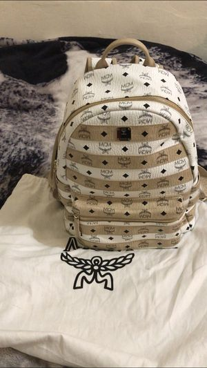 MCM Backpack Brand New Large for Sale in Brooklyn, NY