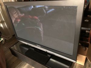"50"" Panasonic TV for Sale in Tempe, AZ"