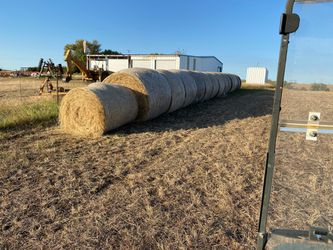 Hay for sale for Sale in Moody,  TX