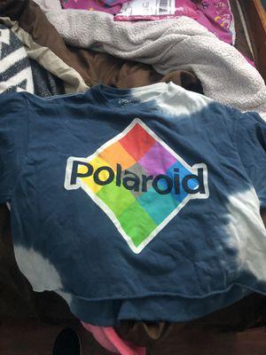 Polaroid Shirt for Sale in Covina, CA