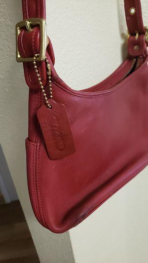 Coach purse authentic for Sale in Marysville, WA