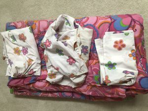 Girls Comfortor set -pink-$15 for Sale in Ashburn, VA