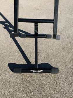 Fender Amp Stand (small) for Sale in San Leandro,  CA
