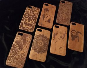 Wooden Sevgie iPhone 7 Cases for Sale in Avondale, AZ