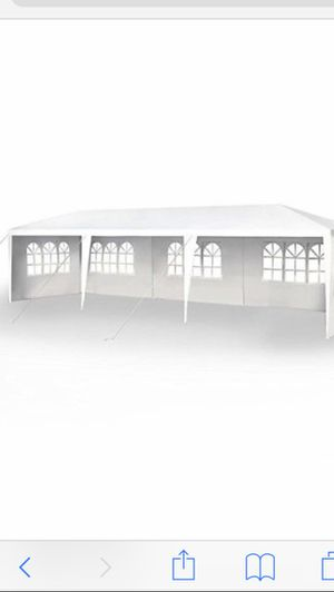Party tent pt1030 for Sale in Duluth, GA