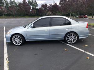 2005 Honda Civic Hybrid for Sale in Lakewood, WA