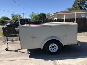 Utility trailer for Sale in Turlock, CA