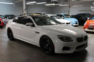 2016 BMW M6 for Sale in Hayward, CA