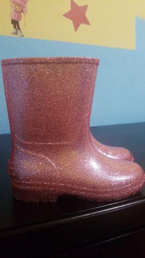 Glitterly Rain Boots for Sale in Miami, FL