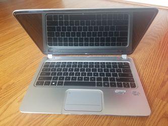 """HP Spectre XT Ultrabook 13t-2100-i5-3317U-4GBRam-13""""- 1.70GHz-120GB SSD for Sale in Fairfax, VA"""