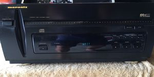 Marantz 100 disc player for Sale in Taylor, MI