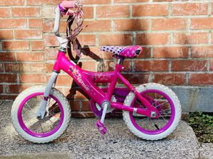 Minnie Mouse Huffy Bike for Sale in Seattle, WA