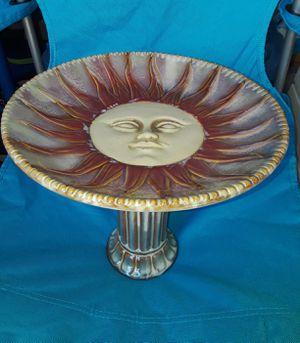 Ceramic cake plate for Sale in Virginia Beach, VA