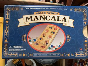 Mancala game for Sale in Franklin, TN
