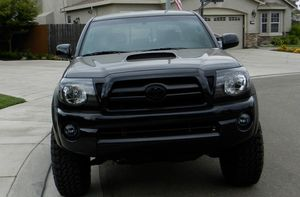 Selling 2007 4x4 Toyota Tacoma 4WD for Sale in Rochester, NY