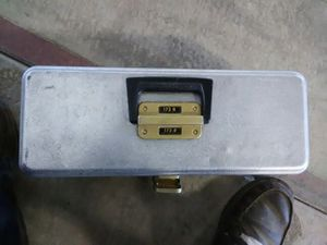 Tackle Box for Sale in Denver, CO