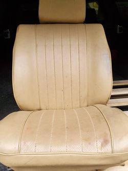1976 2002 BMW Seats for Sale in Snohomish,  WA