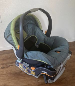 Chico Baby car seat for Sale in San Marcos, CA