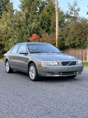 2006 Volvo S60 for Sale in Joint Base Lewis-McChord, WA