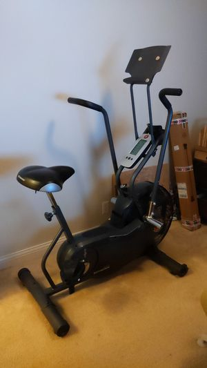 Schwinn Airdyn AD2 exercise bike for Sale in Sammamish, WA
