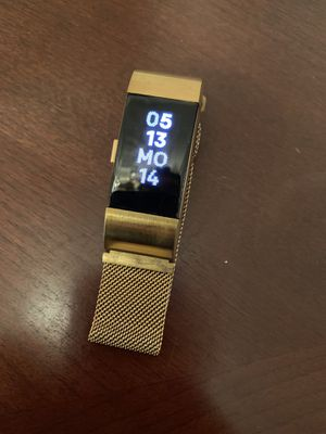 Fitbit Charge 2 - Rose Gold for Sale in Santa Monica, CA