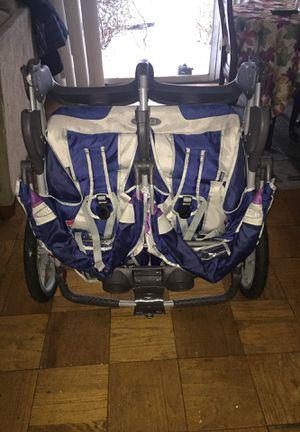 instep stroller double for Sale in Lanham, MD