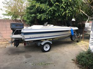86' Bayliner Capri. for Sale in Long Beach, CA