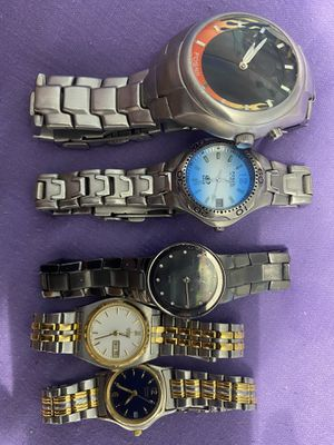 Watches for Sale in Garland, TX