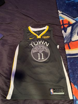 Warriors (the town) klay thompson for Sale in Hayward, CA