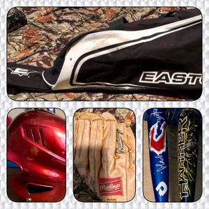 Youth Baseball/Softball Bundle for Sale in Pamplin, VA