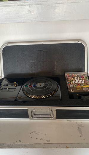 PlayStation 3 DJ Hero for Sale in Arcadia, CA