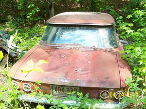 Chevrolet Corvair Sedan for Sale for sale  Snellville, GA