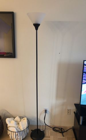 5 floor lamps for Sale in Boston, MA