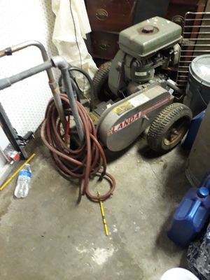 Landa pressure washer for Sale in Tacoma, WA
