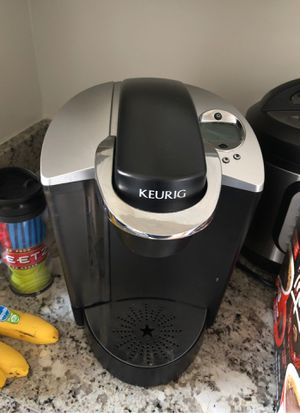 Large Keurig with 30 or so Pods for Sale in Pittsburgh, PA
