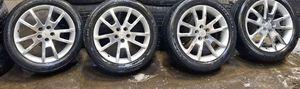 "18"" Chevy Malibu Rims for Sale in Syracuse, NY"