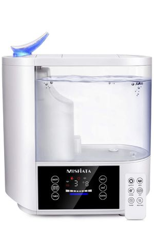 Warm and Cool Mist Humidifier for Sale in Houston, TX