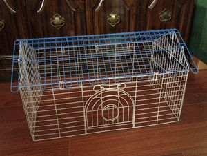 Small Animal Cage for Sale in Laurel, MD