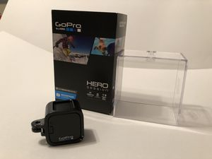 GoPro HERO Session 1080p action camera for Sale in Chicago, IL