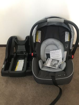 Graco Infant Car Seat (Brand New) for Sale in Alameda, CA