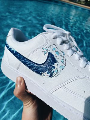 Nike Air Force 1 Custom shoes for Sale in Stafford Township, NJ