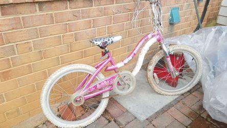 8 - 14 yrs girl bike for Sale in Burke,  VA