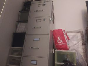 File cabinet for Sale in Huntington Beach, CA