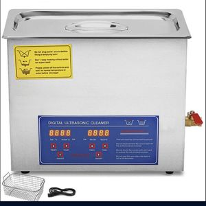 6L Ultrasonic Cleaner for Sale in Compton, CA